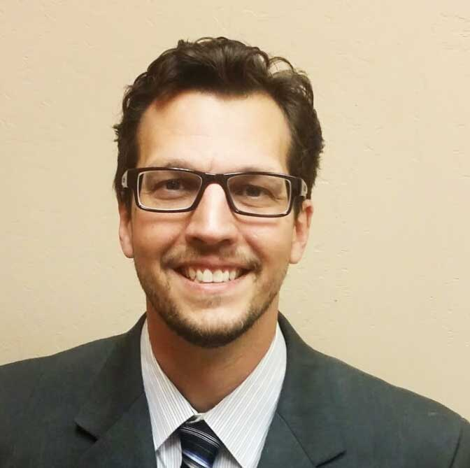 Dr. Jeffrey Guelinas dentist