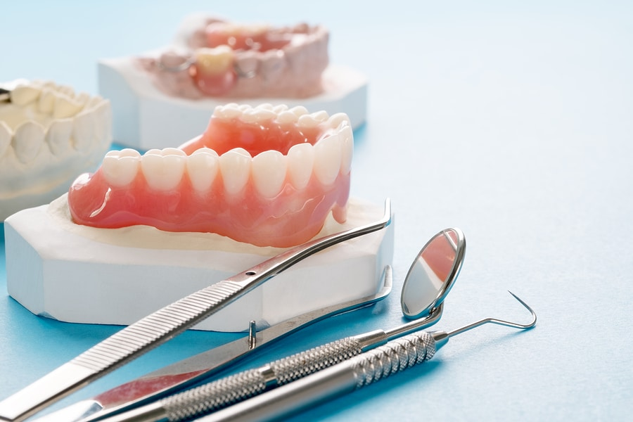 What Is The Best Denture Adhesive East Valley Dental Professionals