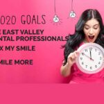 New Years Resolution for Dental Care