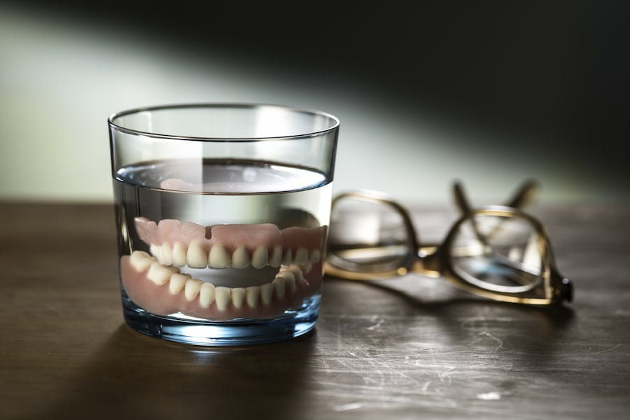 Denture Alternatives
