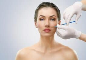 Getting Botox Painful