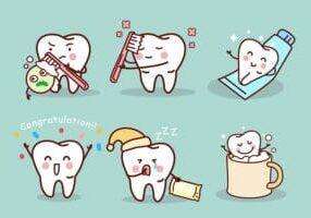 Sensitive Teeth Treatments