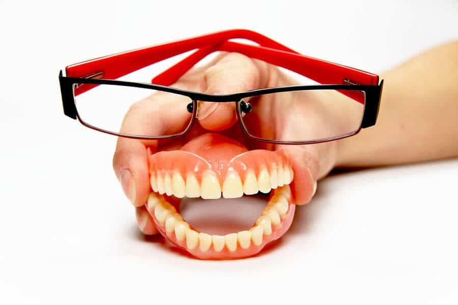Dental Implant or Dental Bridge