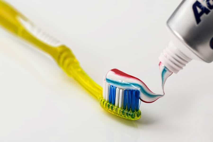 Teeth Injury Precautions