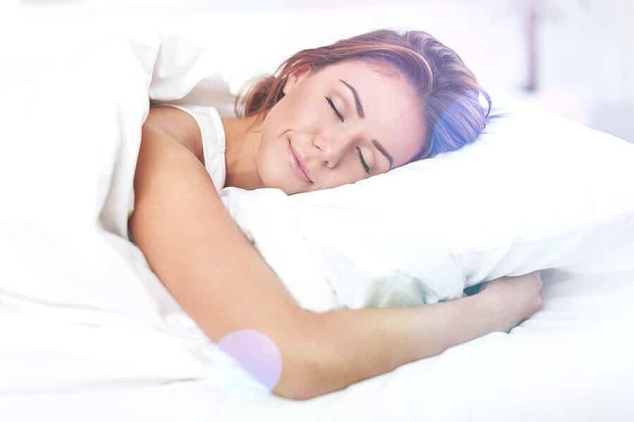 Stop Grinding Teeth in Sleep