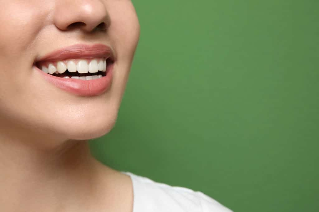 Erase Your Tooth Gaps