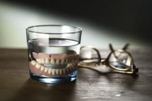 Denture Alternatives