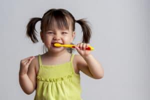 Importance of Pediatric Dental Care