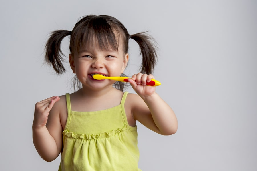 Importance of Pediatric Dental Care